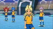 Chrono Storm midfielders