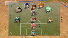 Raimon's formation CS 33 HQ