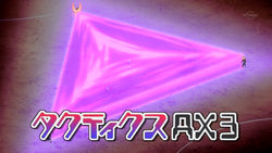 Tactics AX3 CS 2 HQ 11