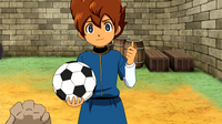 Tenma Suggests To Play CS 19 HQ