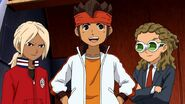 Raimon trio in Chrono Storm