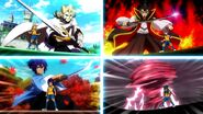 Chrono Storm Mixi Trans