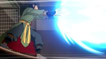 Liu Bei trying to stop Gear Drive CS 23 HQ