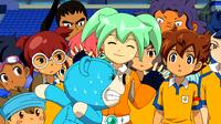 Wandaba and Daisuke arguing CS 18 HQ
