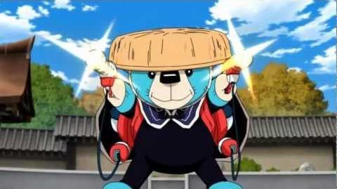 Inazuma Eleven GO Chrono Stone 29 - Mixi Max entre Nishiki y Sakamoto - クロシオライド HD