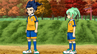 Fei asked what was wrong with Tsurugi CS 28 HQ