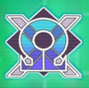 Protocol Omega emblem