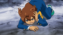 Tenma having headaches CS 1 HQ