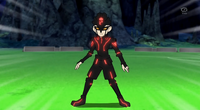 Jinkou Keshin Plasma Shadow Armed CS 38 HQ 15