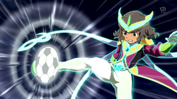 Shindou Keshin Armed Shoot CS 17 HQ