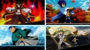 Chrono Storm Mixi Transforma