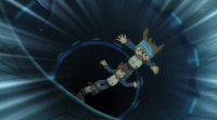 Raimon falling CS 9 HQ
