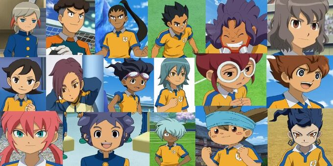 Inazuma eleven go soccer club by ghost hunter157-d4q7j53