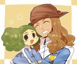 KusaKono cutie