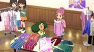 Sakura and Konoha