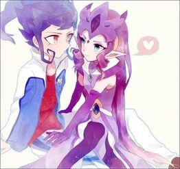 Lalaya and Tsurugi 2