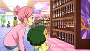 Sakura and Konoha (2)