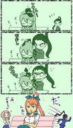 Midori and Nishiki
