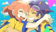 Hayami and hamano