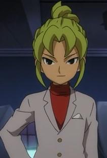 Midorikawa (Adult)