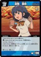 Haruna 14