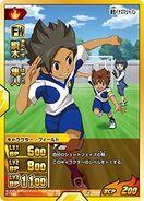 Hayato(Main),Tenma&Aoi
