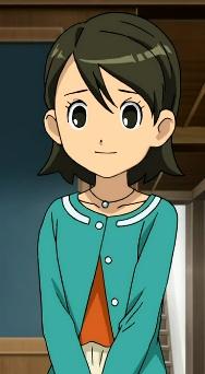 Aki (Adult)
