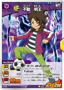 Fudou(CasualClothes)