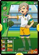 Ichino(Raimon First)