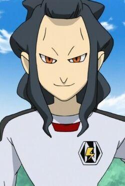 Saginuma (Young)