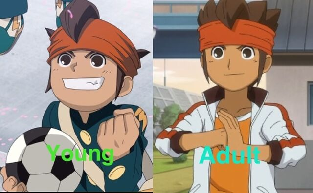 File:Endou Mamoru Young & Adult.jpg