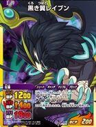 Kuroki Tsubasa Raven