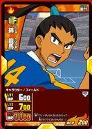 Nishiki in El Dorado Team 1