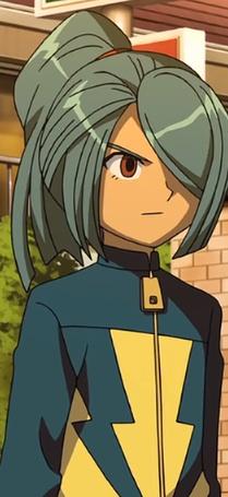 Kazemaru (Young)