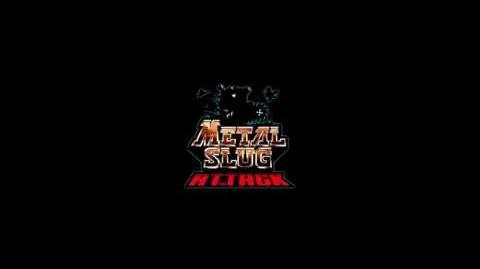 Metal Slug Attack OST - Preparation (Main Menu - Extended)
