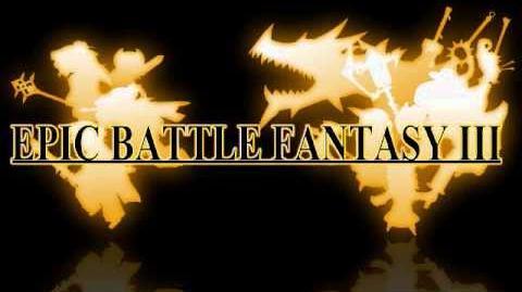 Epic Battle Fantasy 3 Music- Acruta Lao Dnor