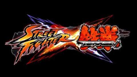 Street Fighter X Tekken OST Jurassic Era Research Facility - Round 2 (Bottom Floor)