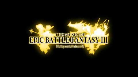 Weekly RPG Music 28 - Epic Battle Fantasy 3- Heroes March