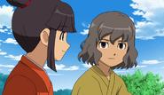 Shindou Talking With Okatsu CS 12 HQ