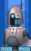 (SR) Robo 3D 3 (PL)