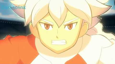 Inazuma Eleven Go Vs Danball Senki W Dragon Blaster HD