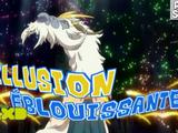 Illusion Éblouissante
