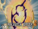 Inazuma Breek