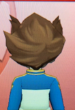 Tenma casual back