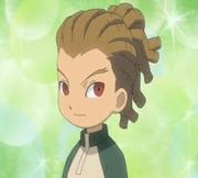 6 years old Kidou