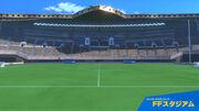 FF Ares stadium 2