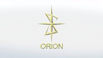 Orion Emblem