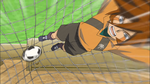 Raimon's very first goal