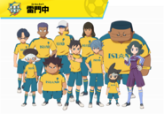 Raimon game models