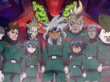 Team Oger